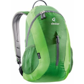 Deuter City Light, ranac, zelena