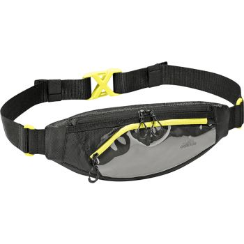 Adidas RUN WAIST BAG, torbica, crna