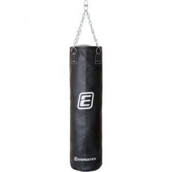 Energetics Punching Bag Jpn Cordley 120cm Tn, vreća za boks, crna