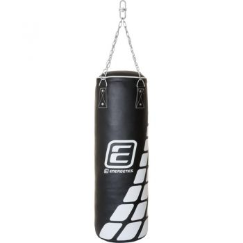 Energetics Punching Bag Jpn Cordley 90cm Ft, vreća za boks, crna