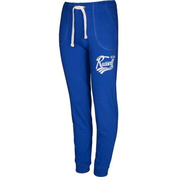 Russell Athletic A79261, dečje pantalone, plava
