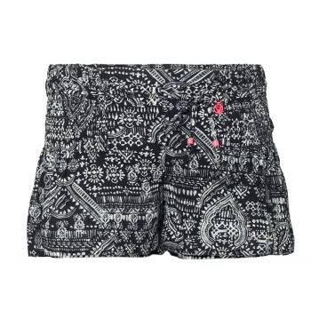 Brunotti BELLFLOWER WOMEN SHORTS, ženski šorc, crna
