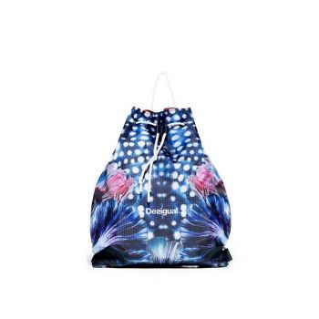 Desigual LIGHT GYM SACK BACKPACK, ranac