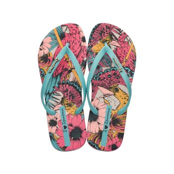 Ipanema IPANEMA TROPICAL BEAUTY FEM, ženske japanke, pink