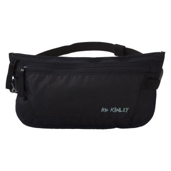 McKinley MONEY BELT, torbica, crna