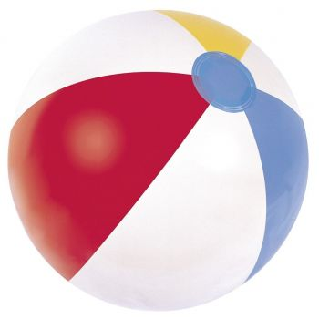 Bestway BEACH BALL, igračka, multikolor