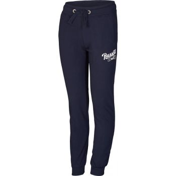 Russell Athletic A89321, dečje pantalone, plava