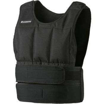 Energetics TRAINING WEIGHTED VEST, dodatak, crna