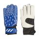 adidas PRED GL TRN J, dečije golmanske rukavice za fudbal, plava