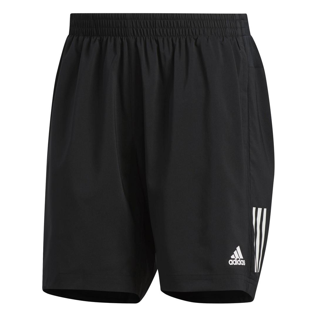 adidas OWN THE RUN SH, muški šorc za trčanje, crna