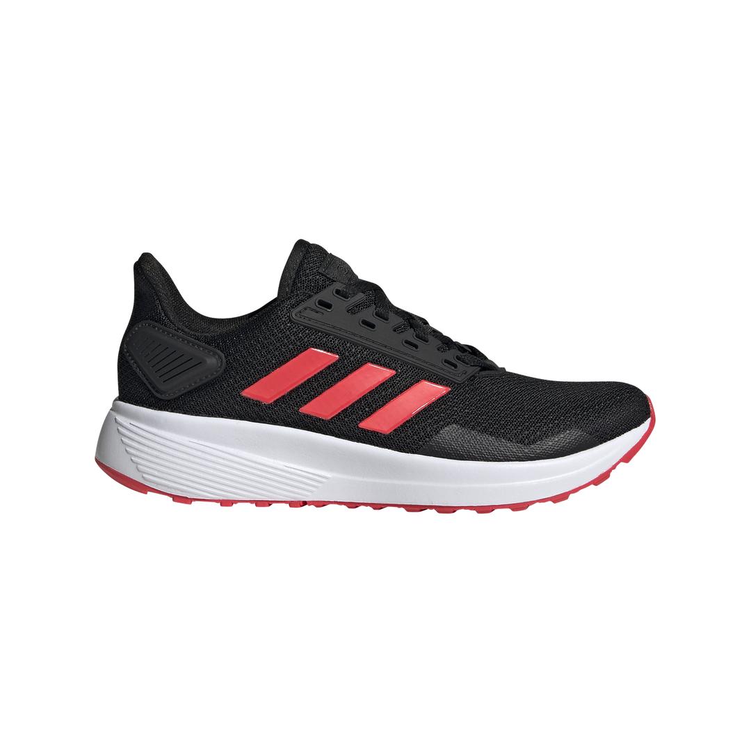 adidas DURAMO 9, ženske patike za trčanje, crna