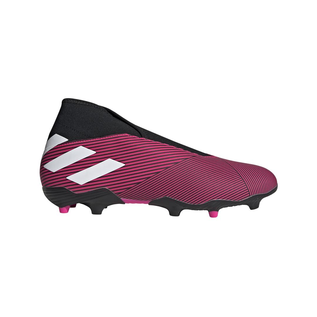 adidas NEMEZIZ 19.3 LL FG, muške kopačke za fudbal (fg), pink