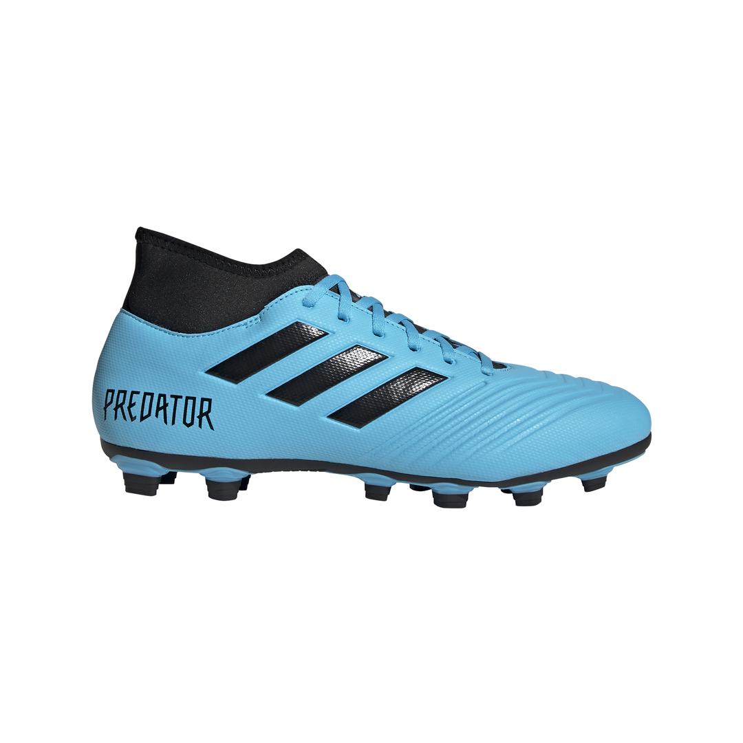 adidas PREDATOR 19.4 S FXG, muške kopačke za fudbal (fg), plava