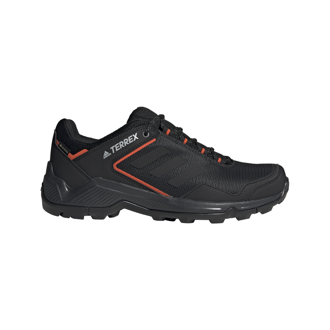 adidas TERREX EASTRAIL GTX, muške cipele za planinarenje, crna