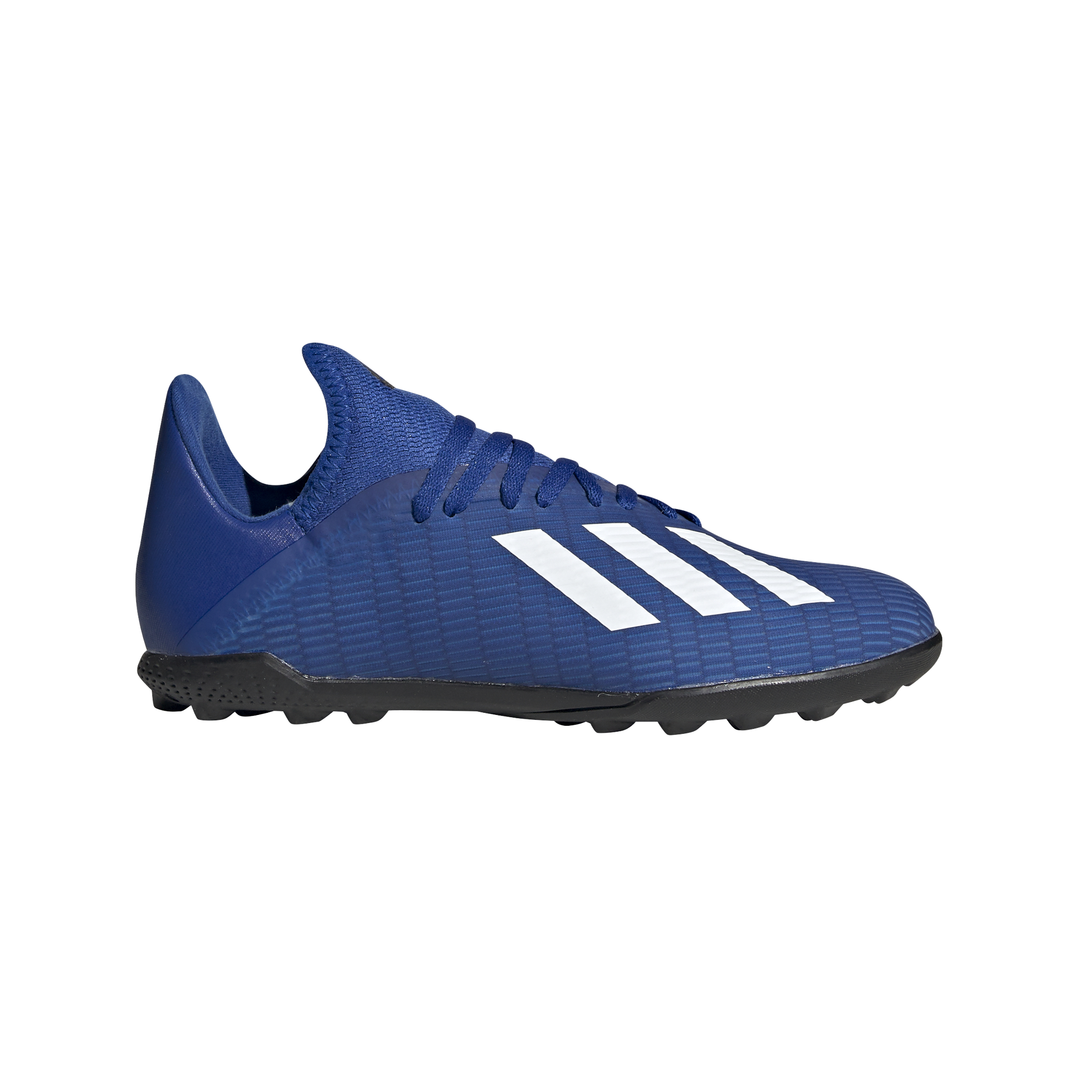adidas X 19.3 TF J, dečije patike za fudbal (tf), plava