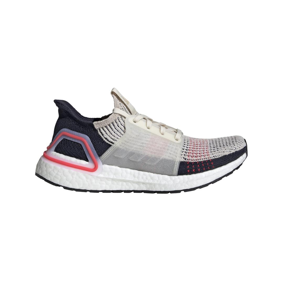 adidas ULTRABOOST 19 W, ženske patike za trčanje, multikolor