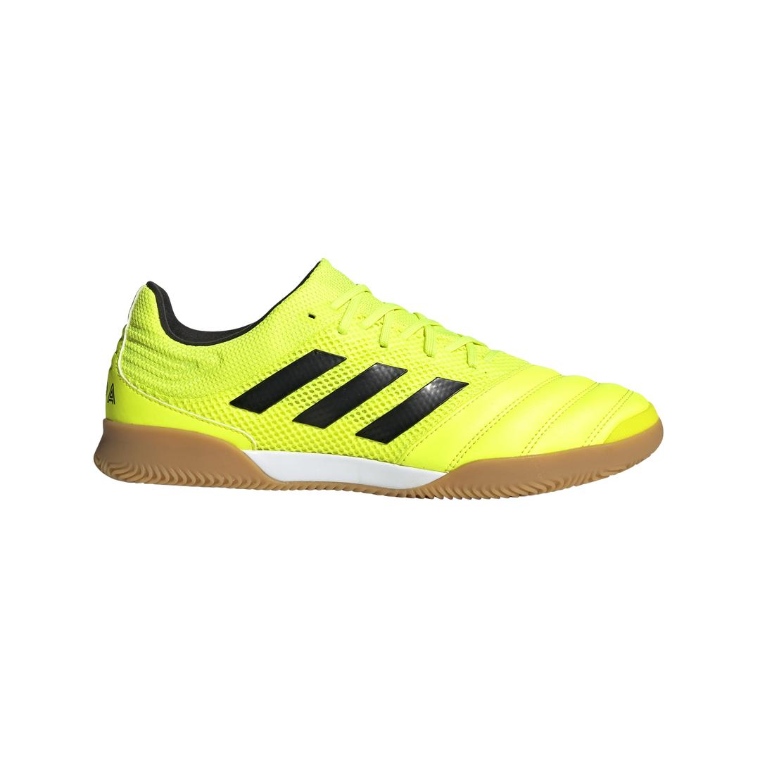 adidas COPA 19.3 IN SALA, muške patike za fudbal (in), žuta