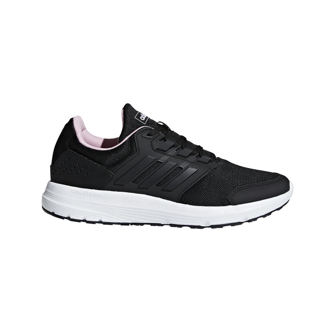 adidas GALAXY 4, ženske patike za trčanje, crna