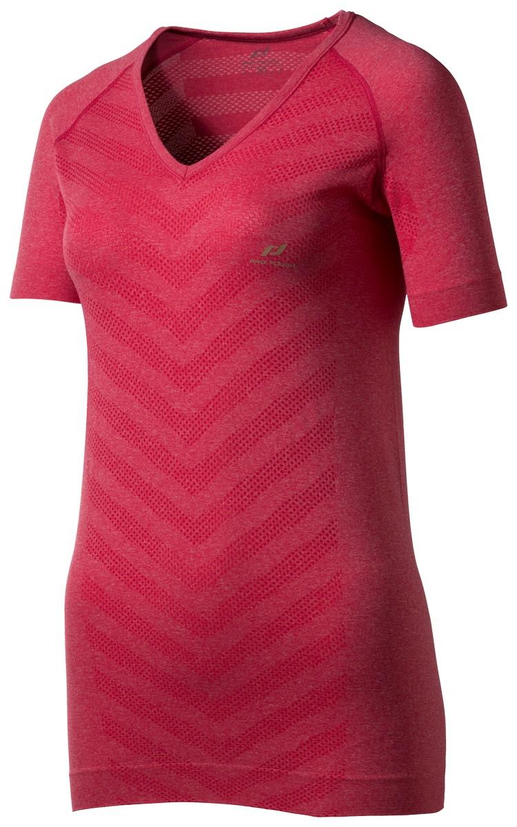 Pro Touch JEANY WMS, ženska majica za trčanje, pink