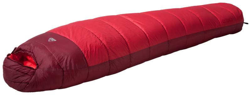 McKinley KODIAK -10, alpinistička vreća za spavanje
