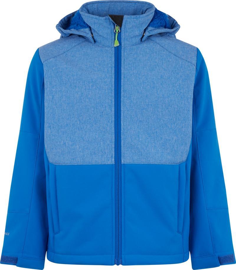 McKinley LOOLU II JRS, dečja jakna a planinarenje, plava