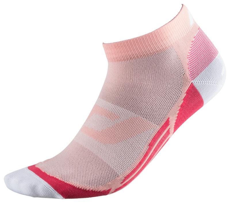Pro Touch LOUI UX, čarape za trčanje, crvena