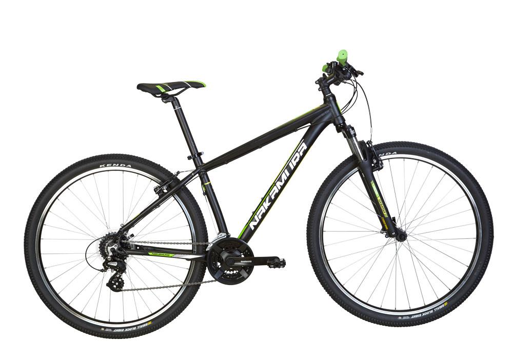 Nakamura FUSION 3.0, mtb bicikl