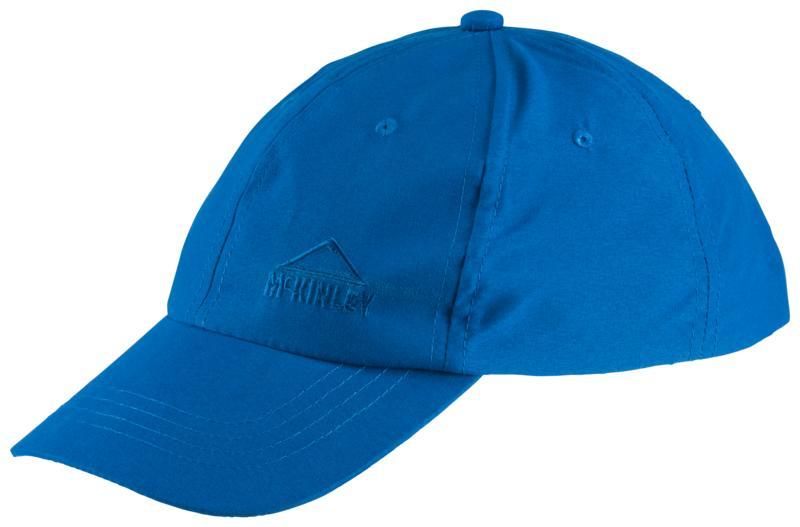 McKinley NEW TESSLIN JRS, dečji kačket, plava