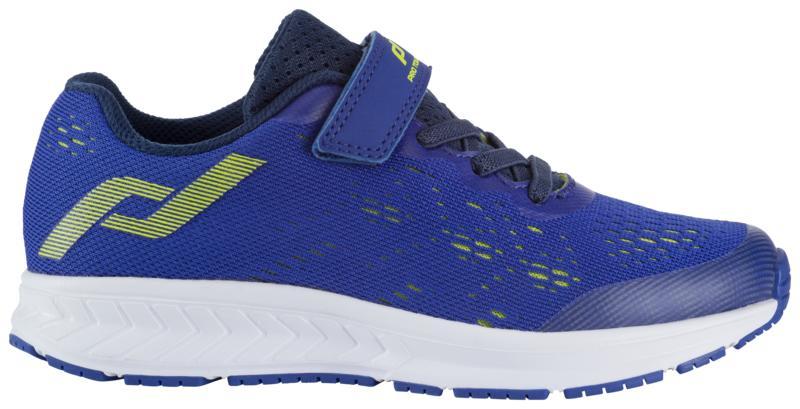 Pro Touch OZ 2.1 V/L JR, dečije patike za trčanje, plava