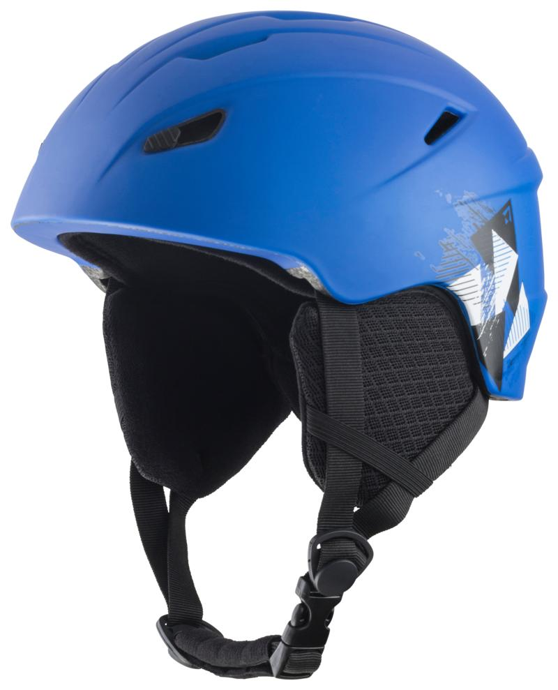 Tecnopro PULSE JR. HS-016, dečija skijaška kaciga, plava