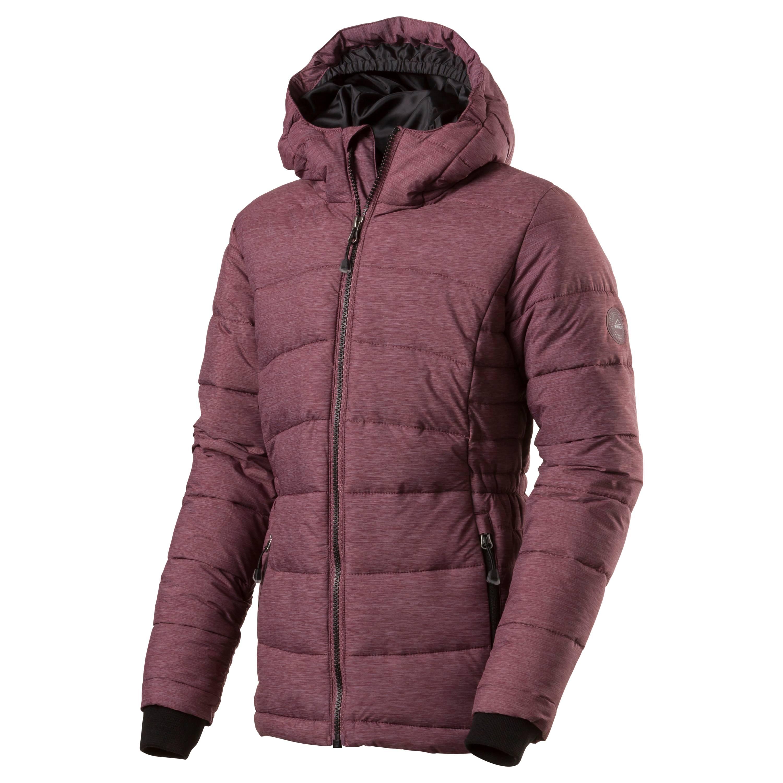 McKinley RAMONA GLS, dečja jakna a planinarenje, crvena
