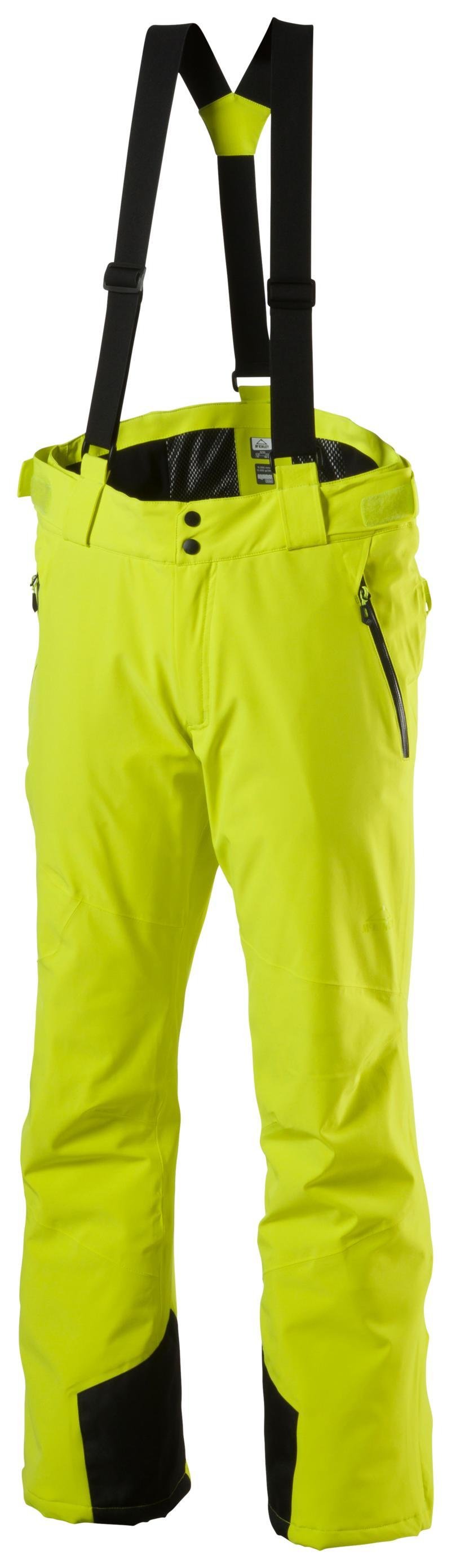 McKinley SERGIOS II MN, muške pantalone za skijanje