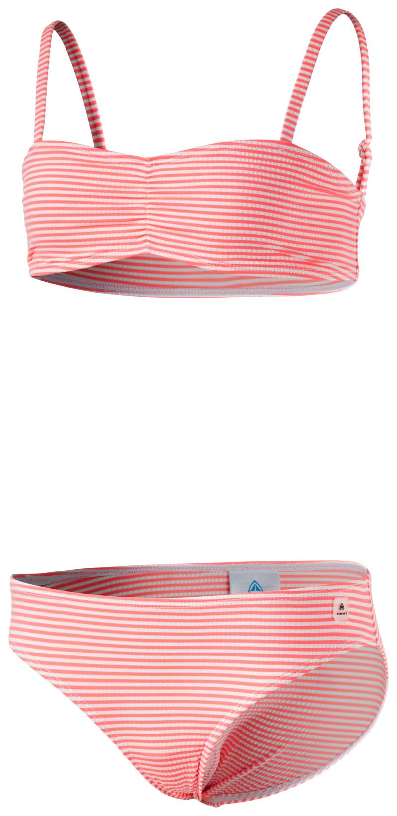 Firefly STRC1 LIZZIE JRS, dečji kupaći, pink