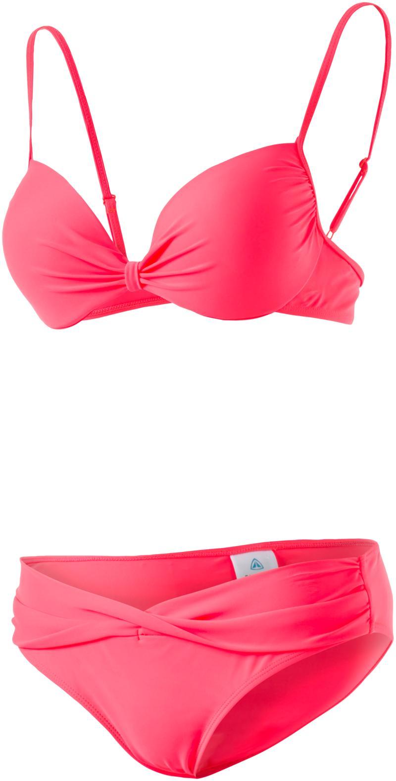 Firefly TORIA WMS, ženski kupaći, pink