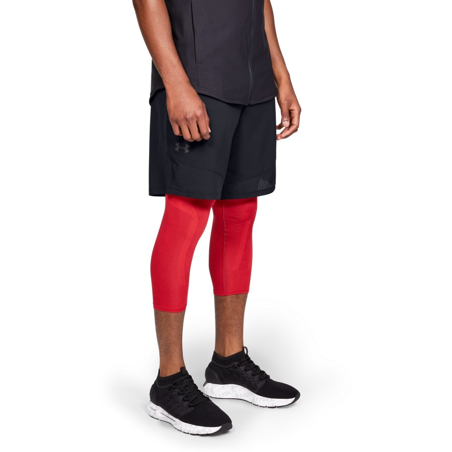 Under Armour VANISH WOVEN SHORT, muški šorc za fitnes, crna