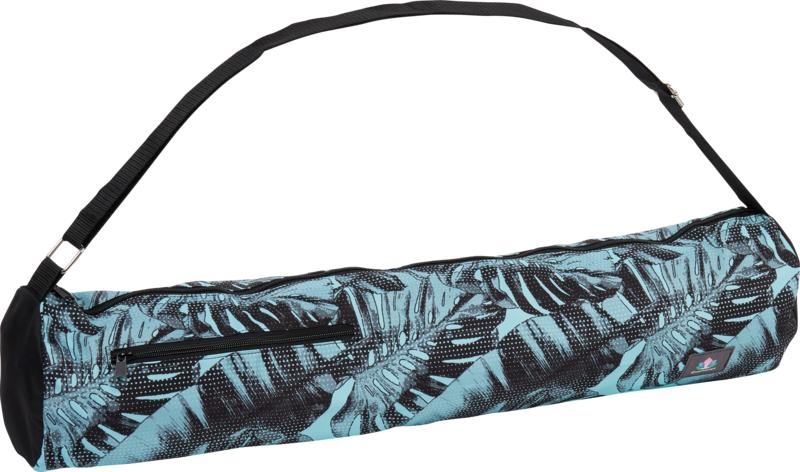 Energetics YOGA MAT BAG, torba, crna