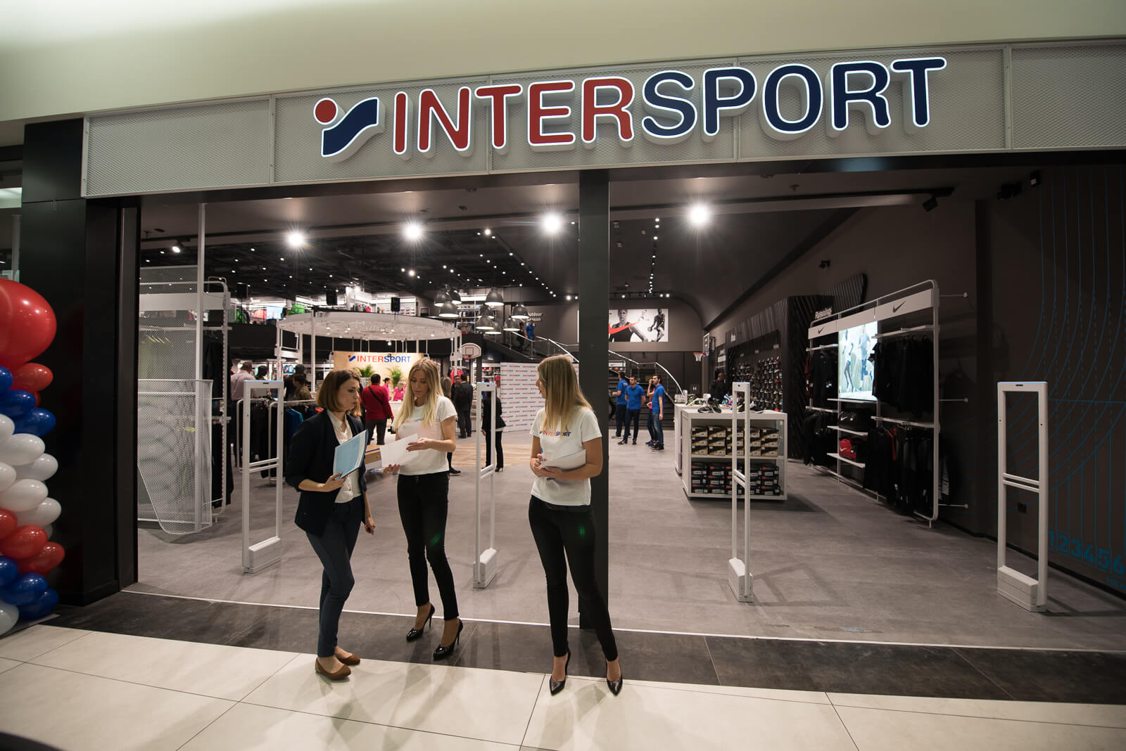 INTERSPORT BEOGRAD 1
