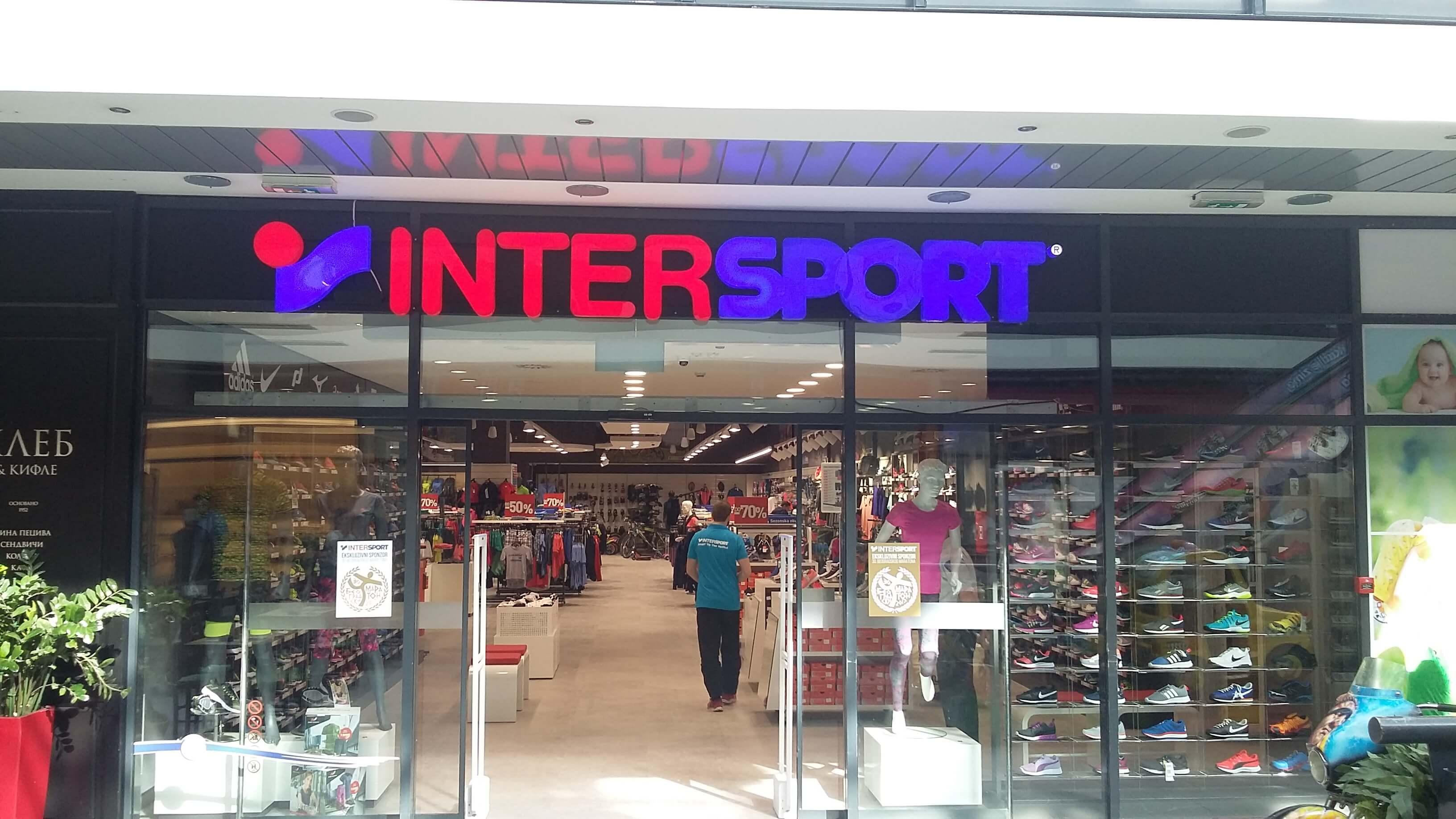 INTERSPORT Immo centar
