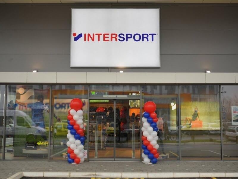 INTERSPORT RC Kraljevo