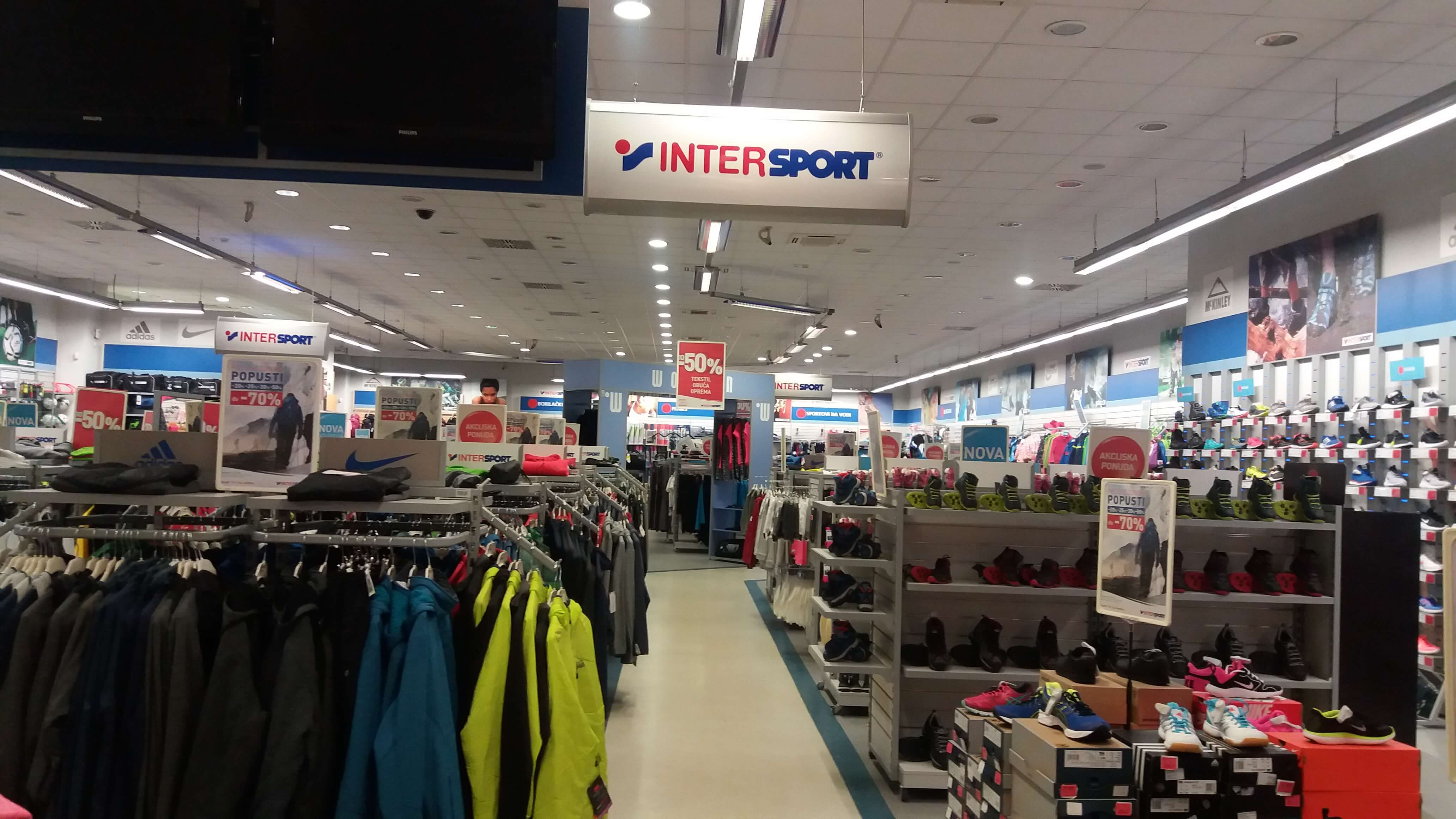 INTERSPORT Subotica