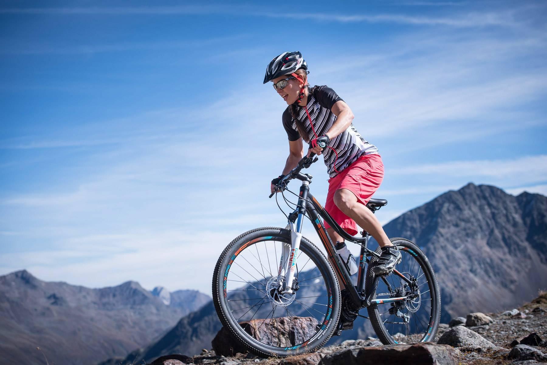 Mountain (MTB) bicikli